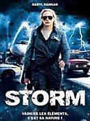 sortie dvd storm