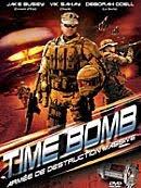 sortie dvd time-bomb
