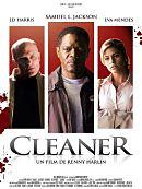sortie dvd cleaner