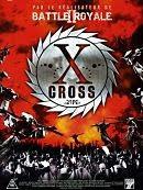 sortie dvd x-cross