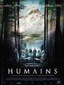 sortie dvd humains