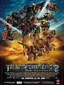 sortie dvd transformers-2