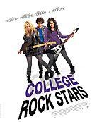 sortie dvd college-rock-stars