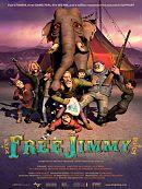 sortie dvd free-jimmy