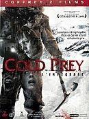 sortie dvd cold prey 1 et 2