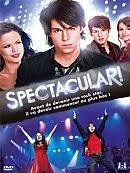 sortie dvd Spectacular!