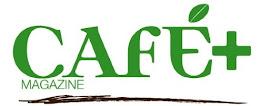 Café Plus Magazine
