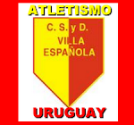 Atletismo Villa Espaola
