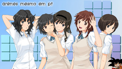 amagami ss legendado pt-pt