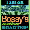 "Bossy""s coming to visit!"