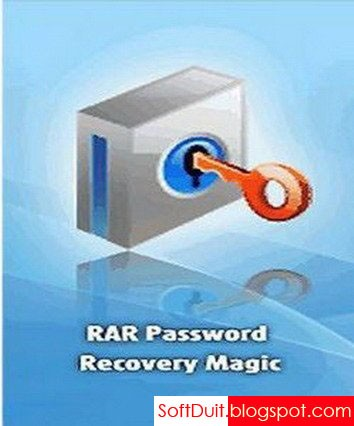 RAR Password Recovery Magic 6.1.1.355 Portable