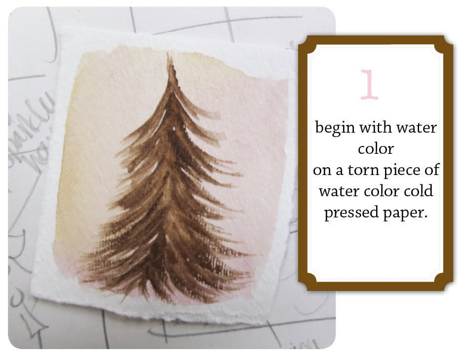 How To Make A Christmas Card Sparkle Or Die