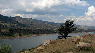 Horsetooth Reservoir Fort Collins