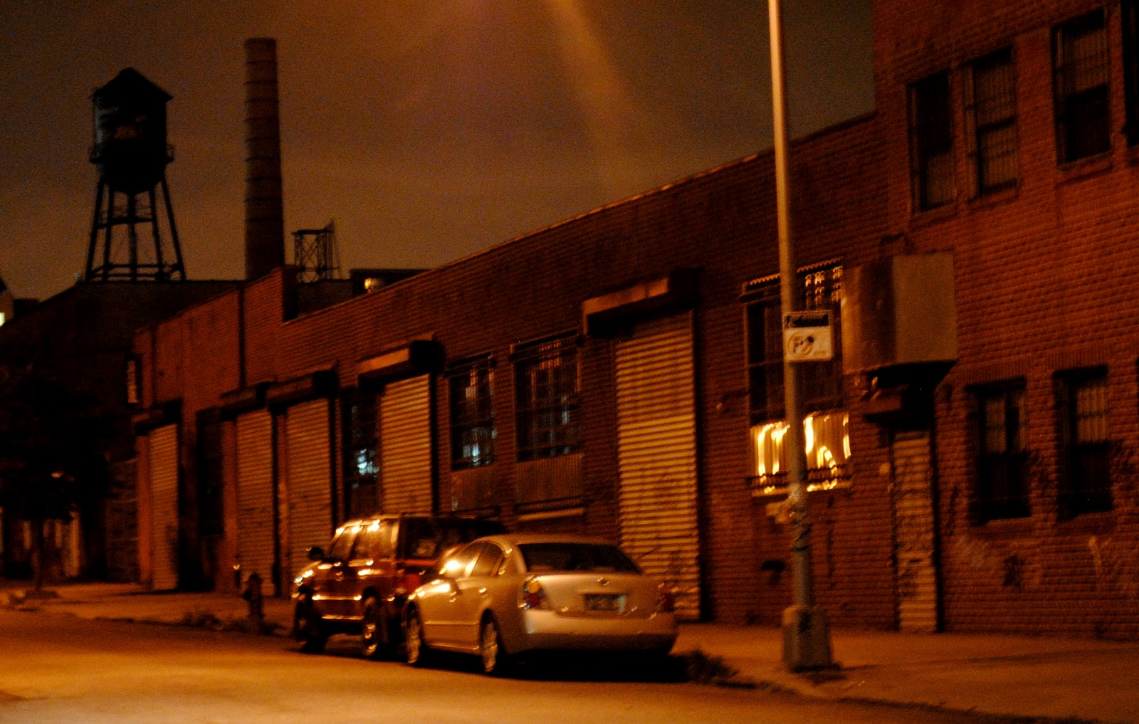 Greenpoint Brooklyn