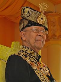 Cintai Sultan Kita!
