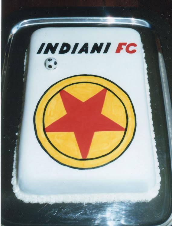 Indiani FC