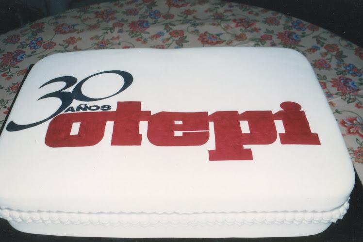 30 Años de Otepi