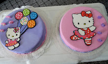 Hello Kitty, dos versiones