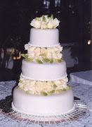Matrimonio, Rosas Blancas y Estrellas de Belén