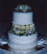 Matrimonio, Dos pisos con flores naturales