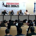 Prisioneiros das Drogas