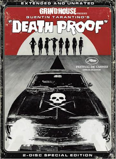 Pelicula flv: Death Proof Sub Español Online