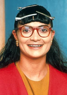Yo soy Betty la Fea