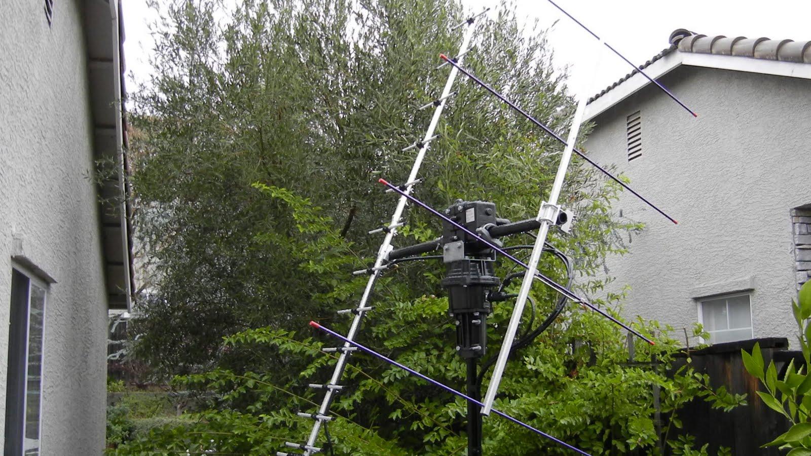 Amateur antenna system authoritative