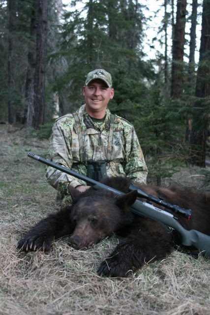 Trent swanson outdoors big game hunting gallery for Wmat game and fish