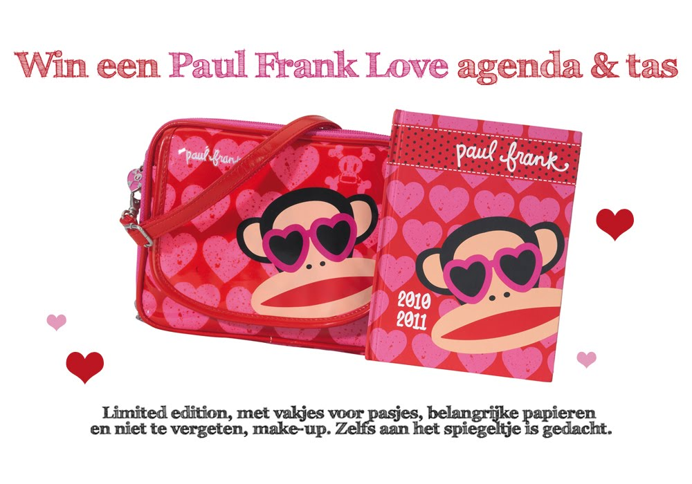 Schoudertas Paul Frank : Thebelljar personal lifestyle beauty fashion