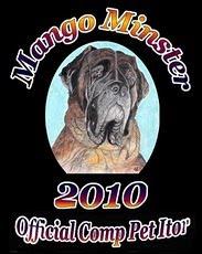 Mango Minster 2010