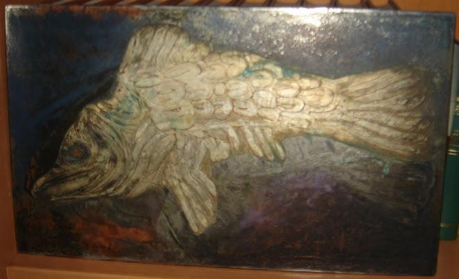 Planxa Gravat Peix