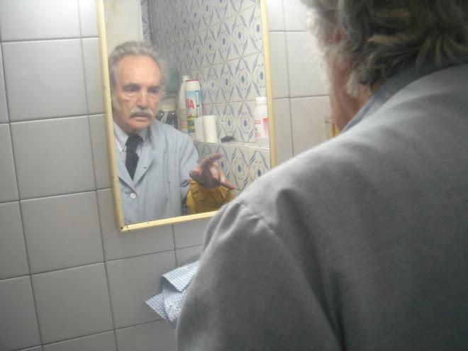 Joan Barbarà i mirall