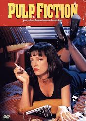 Baixar Filme Pulp Fiction: Tempo de Violência (Dual Audio)
