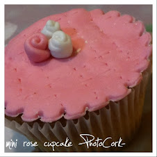 粉红小玫瑰