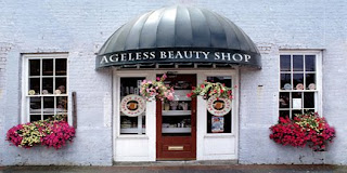 Ageless Beauty Shop