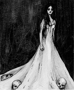 El fantasma de Recoleta