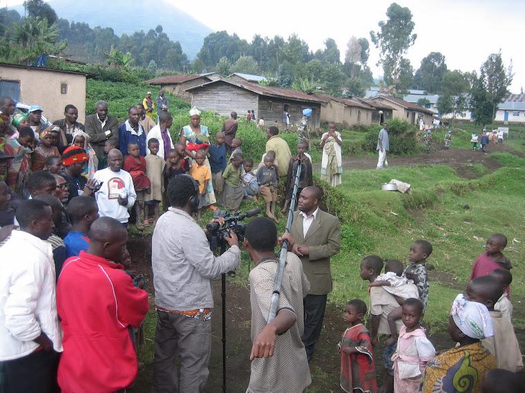 Notícies i articles sobre Àfrica