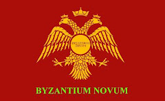 Raise the Standard  of the New Byzantium