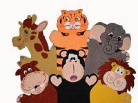 imagenes de animales de selva - Animales de la selva: Pequediccionario en imágenes
