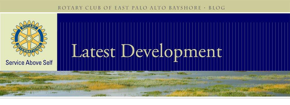 Palo Alto Bayshore Rotary Club