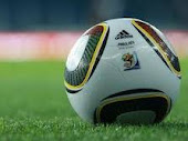 Ball in world cup