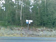 Espoon ja Kauniaisten raja