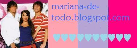 Mariana De Todo