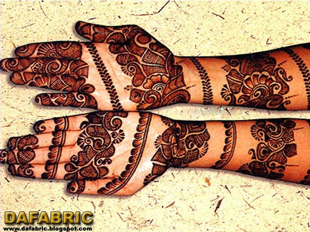 Mehndi Patterns History : Mehndi history and new eid designs fashion