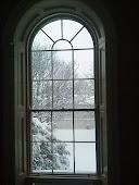 Ventana al invierno