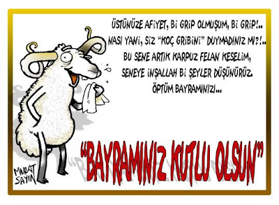 Kurban Bayram�n�z Kutlu Olsun...