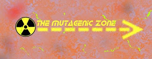 the mutagenic zone