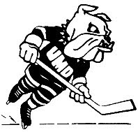 NCAA: #1 Duluth Bulldogs Play UW Badgers This Weekend