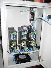 รุ่นลูกค้าให้การตอบรับดี มี PC ต่อใช้งานได้ทันที  3 Axis 2Phase Drive made in USA : Ready to use